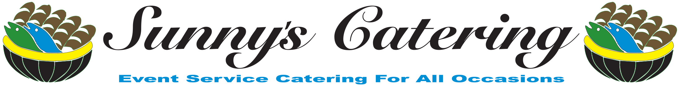 Sunnys Catering Retina Logo